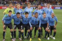 Thông tin lực lượng, đội hình ĐT Uruguay tham dự World Cup 2018