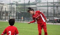 Kết quả Nữ Việt Nam 0-4 Nữ Hàn Quốc (Bảng B - VCK Asian Cup nữ 2018)