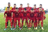 Xem trực tiếp U19 Việt Nam đá cúp Tứ hùng Suwon JS Cup 2018 ở Hàn Quốc