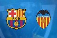 Trực tiếp Barca vs Valencia (21h15 ngày 14/4) trên kênh nào?