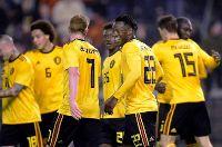 Thông tin lực lượng, đội hình ĐT Bỉ tham dự World Cup 2018