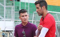 Vì sao đội bóng Công Vinh chưa thể sử dụng bom tấn Gonzalo?