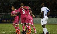Video bàn thắng vòng 5 V-League 2018: Sài Gòn FC 3-1 HAGL, SHB Đà Nẵng 0-4 Hà Nội FC