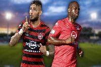 Trực tiếp bóng đá Western Sydney vs Adelaide United