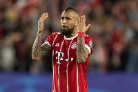Trước thềm Bán kết Cúp C1 Châu Âu 2017/18: Bayern mất người
