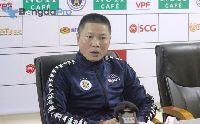 Vô đối ở V-League, Hà Nội FC vẫn chưa dám nghĩ đến chức vô địch