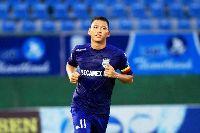 Hé lộ nhân tố U23+3 của HLV Park Hang-seo tại ASIAD 2018