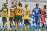 Xem bóng đá trực tuyến Nữ Thái Lan vs Nữ Úc ở đâu?