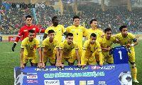 Giá vé sân Vinh xem trực tiếp SLNA vs B. Bình Dương (vòng 6 V-League 2018)