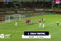 Top 5 bàn thắng đẹp nhất vòng 5 V-League 2018: Vinh danh siêu phẩm Xuân Trường, Phan Văn Đức
