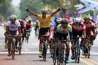 Trực tiếp đua xe đạp chặng 20 Cúp truyền hình 2018 ngày 19/4