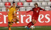 Lịch thi đấu Nữ Thái Lan vs Nữ Trung Quốc (Tranh hạng 3 Asian Cup 2018)