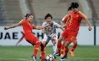 Xem trực tiếp Nữ Thái Lan vs Nữ Trung Quốc, 20h45 ngày 20/4 ở đâu?