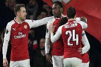 Lịch thi đấu giao hữu hè 2018 của Arsenal