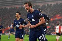Lịch thi đấu giao hữu hè 2018 của Tottenham