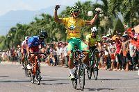 Trực tiếp đua xe đạp chặng 22 Cúp truyền hình TP.HCM 2018 ngày 21/4