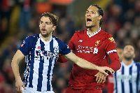 Kênh phát sóng vòng 35 Ngoại hạng Anh: West Brom vs Liverpool