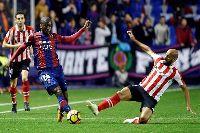 Nhận định bóng đá Bilbao vs Levante, 02h00 ngày 24/4