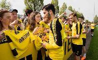Lịch thi đấu giao hữu hè 2018 của Dortmund
