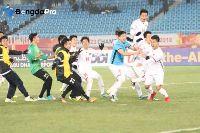 AFC báo tin mừng, ĐT Việt Nam rộng cửa vô địch AFF Cup 2018