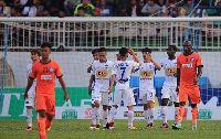 Kết quả vòng 6 V-League 2018: Công Phượng khai hỏa, HAGL thắng SHB Đà Nẵng