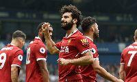 Lịch thi đấu giao hữu hè 2018 của Liverpool