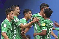 Nhận định bóng đá U19 Mexico vs U19 Maroc, 13h00 ngày 22/4