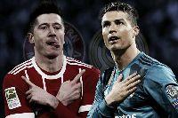 Lịch thi đấu Cúp C1 hôm nay (25/04): Đại chiến Bayern Munich vs Real Madrid