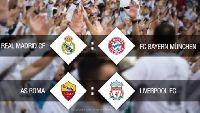 Nhận định bán kết Champions League: Chuông nguyện hồn ai?