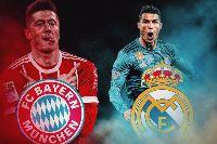 Đội hình dự kiến Bayern Munich vs Real Madrid, lượt đi bán kết Cúp C1