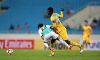 Video bàn thắng FLC Thanh Hóa 3-3 Yangon United FC (Bảng G - AFC Cup 2018)