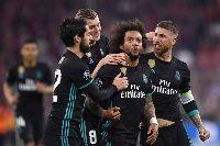 Kết quả bóng đá Cúp C1 châu Âu hôm nay (26/04): Bayern Munich 1-2 Real Madrid