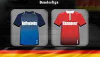 Nhận định bóng đá Hoffenheim vs Hannover 96, 1h30 ngày 28/04