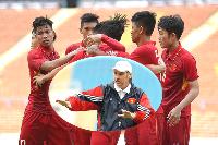HLV Alfred Riedl sẵn sàng tái đấu đội tuyển Việt Nam tại AFF Cup 2018