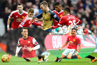 Nhận định trước vòng 36 Ngoại hạng Anh: MU vs Arsenal