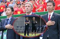 'Kiến trúc sư' bóng đá Việt Nam bất ngờ ra điều kiện để tiếp tục làm việc