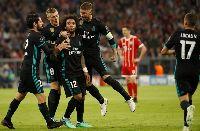 Xem trực tiếp Real Madrid vs Bayern Munich (1h45 ngày 2/5) trên kênh nào?