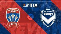Nhận định Newcastle Jets vs Melbourne Victory, 16h50 ngày 05/5