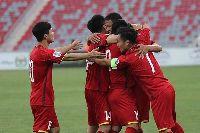 Kết quả bốc thăm AFF Cup 2018: Việt Nam rơi vào bảng đấu 'dễ thở'