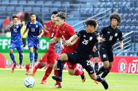 Hậu bốc thăm AFF Cup 2018, người Thái nói gì về triển vọng vô địch của ĐT Việt Nam?