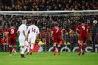 Kênh chiếu AS Roma vs Liverpool (Bán kết lượt về C1)
