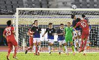 Thái Lan bị loại sớm, Đông Timor gặp Campuchia ở chung kết Hassanal Bolkiah 2018
