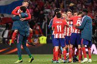 Xem lại video bàn thắng Atletico Madrid vs Arsenal: Nhát kiếm phút bù giờ