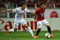 Nhận định bóng đá Kashima Antlers vs Urawa Reds, 15h00 ngày 5/5