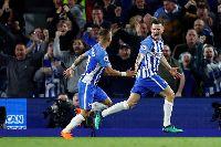 Xem lại Video bàn thắng Brighton vs MU: 'Chết' bởi công nghệ