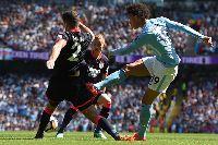 Xem lại Video bàn thắng Man City vs Huddersfield, vòng 37 Ngoại hạng Anh