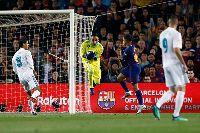 Xem lại Video bàn thắng Barca vs Real: Xứng danh Siêu kinh điển