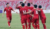 Lịch thi đấu VCK Asian Cup 2019: ĐT Việt Nam gặp Iraq ở trận mở màn