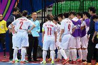 Lịch thi đấu tứ kết nữ Futsal Châu Á của tuyển Việt Nam