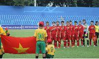 Kết quả U16 nữ Việt Nam vs U16 nữ Malaysia (FT 1-0): Đoạt vé bán kết